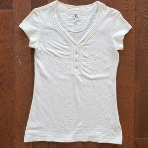 Women's Kuhl t-shirt